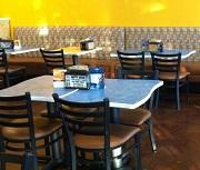 Restaurant Furniture Showcases In San Francisco San Jose